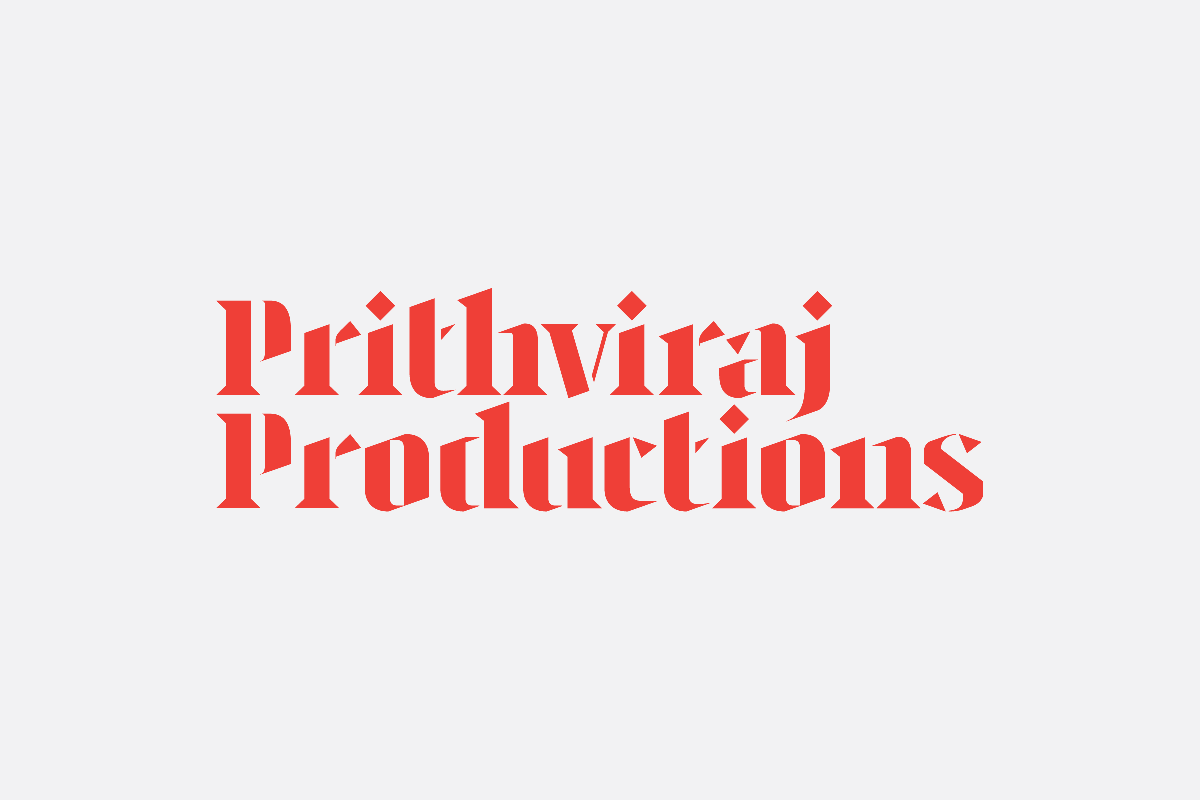 Prithviraj Productions